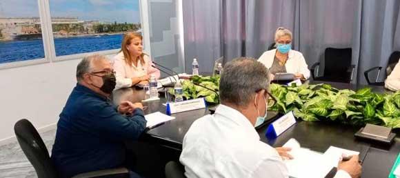 La Habana y New Orleans consolidan