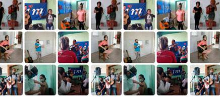 : Ministro de Cultura informa sobre presencia de artistas