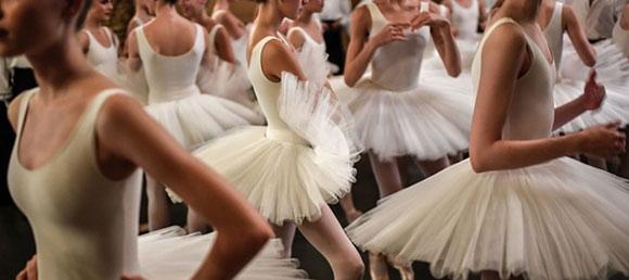 Ballet y literatura: lenguaje y comunicación