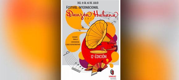 A las puertas: XII Festival Internacional