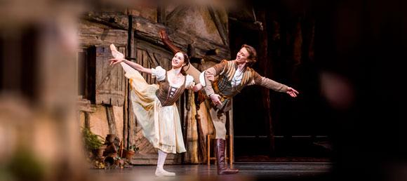 Sobre Giselle y el ballet romántico