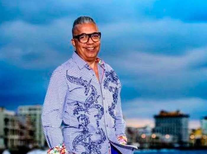 Juanito Delgado: promotor creativo