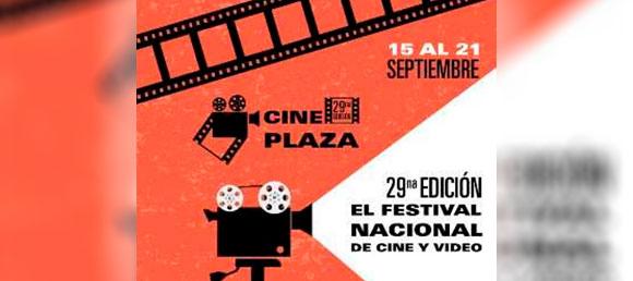 Cine Plaza en edición virtual