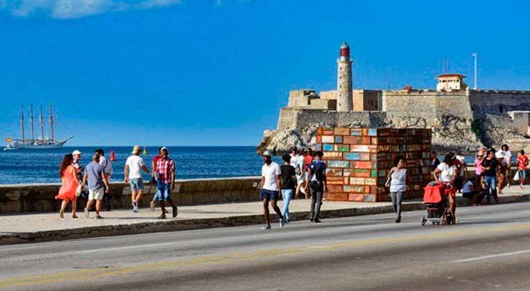 La Habana: una ciudad para el arte cubano