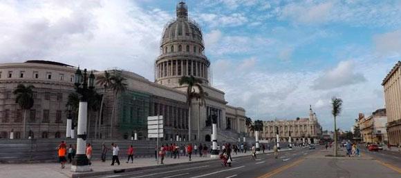 La Habana: mezcla de sabores y culturas
