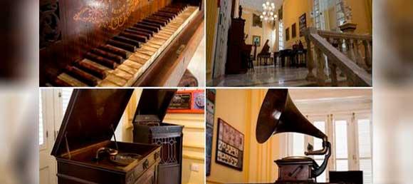 Museo Nacional de la Música en Cuba