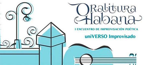 Festival Oralitura Habana 2021