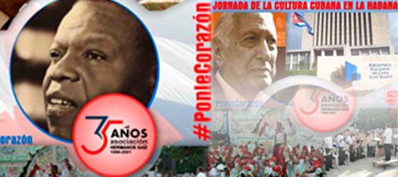 Concluye Jornada por la Cultura Cubana